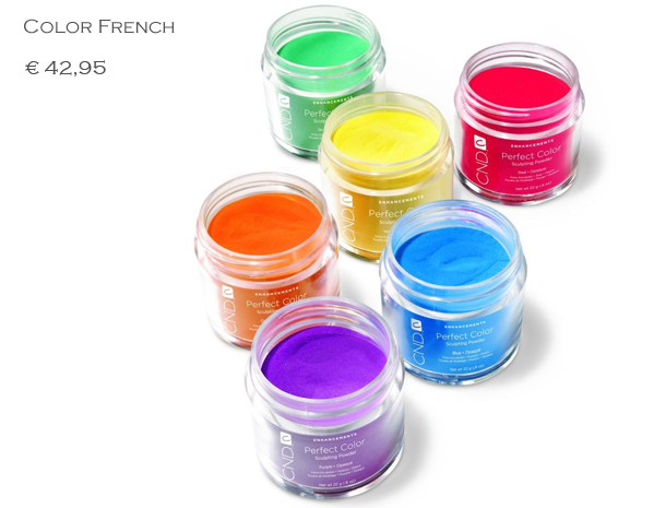 Color French